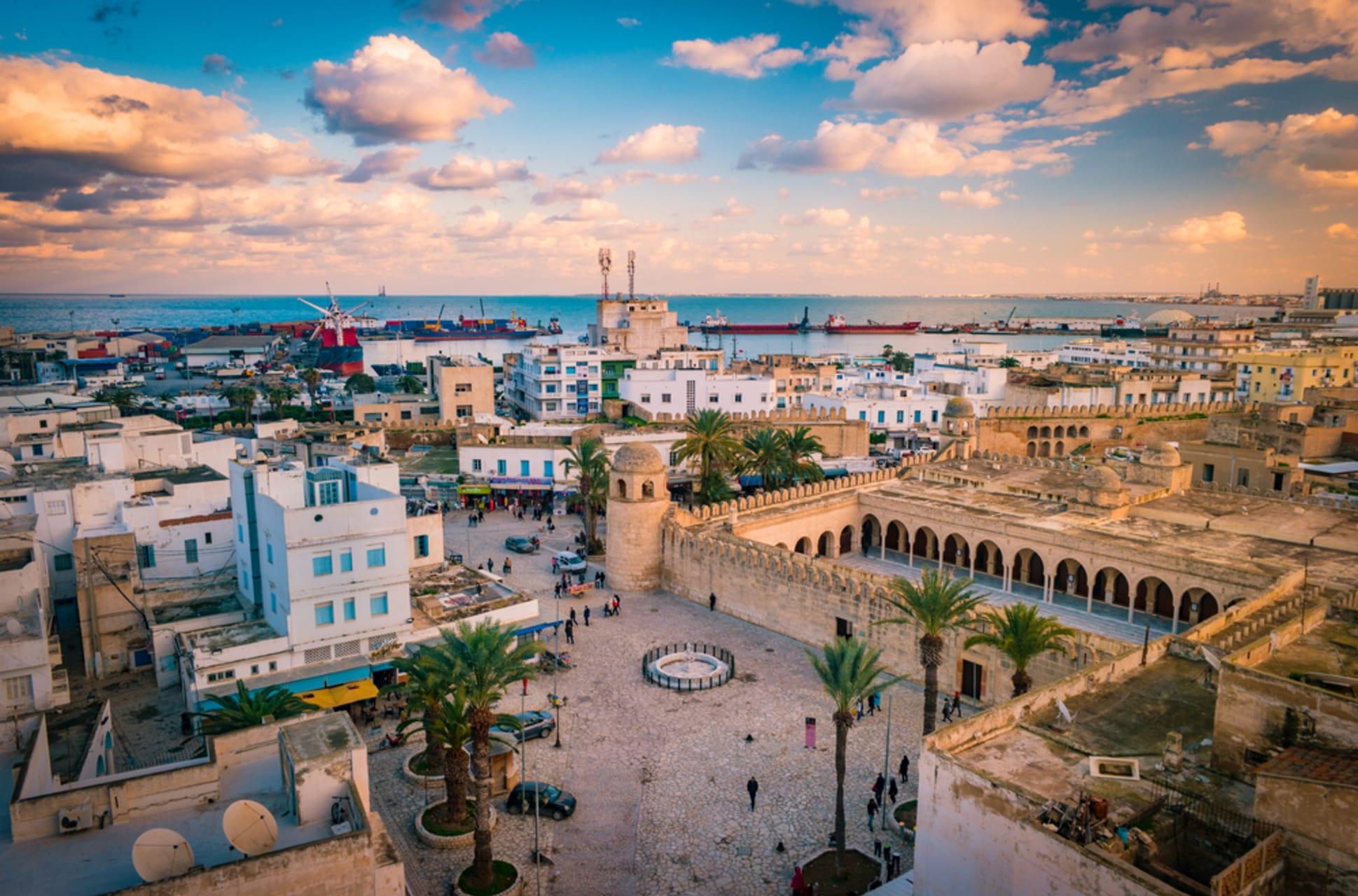 Sousse - The Medina of Sousse