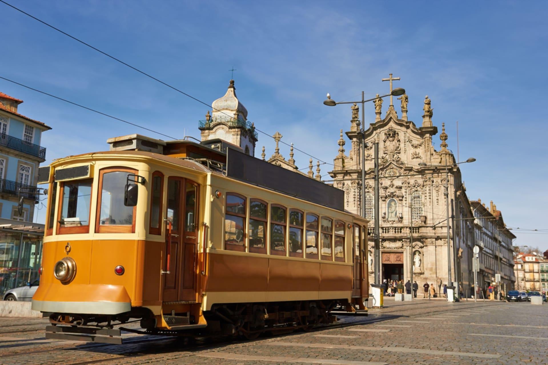 Porto - Priests, Prisoners and Potter