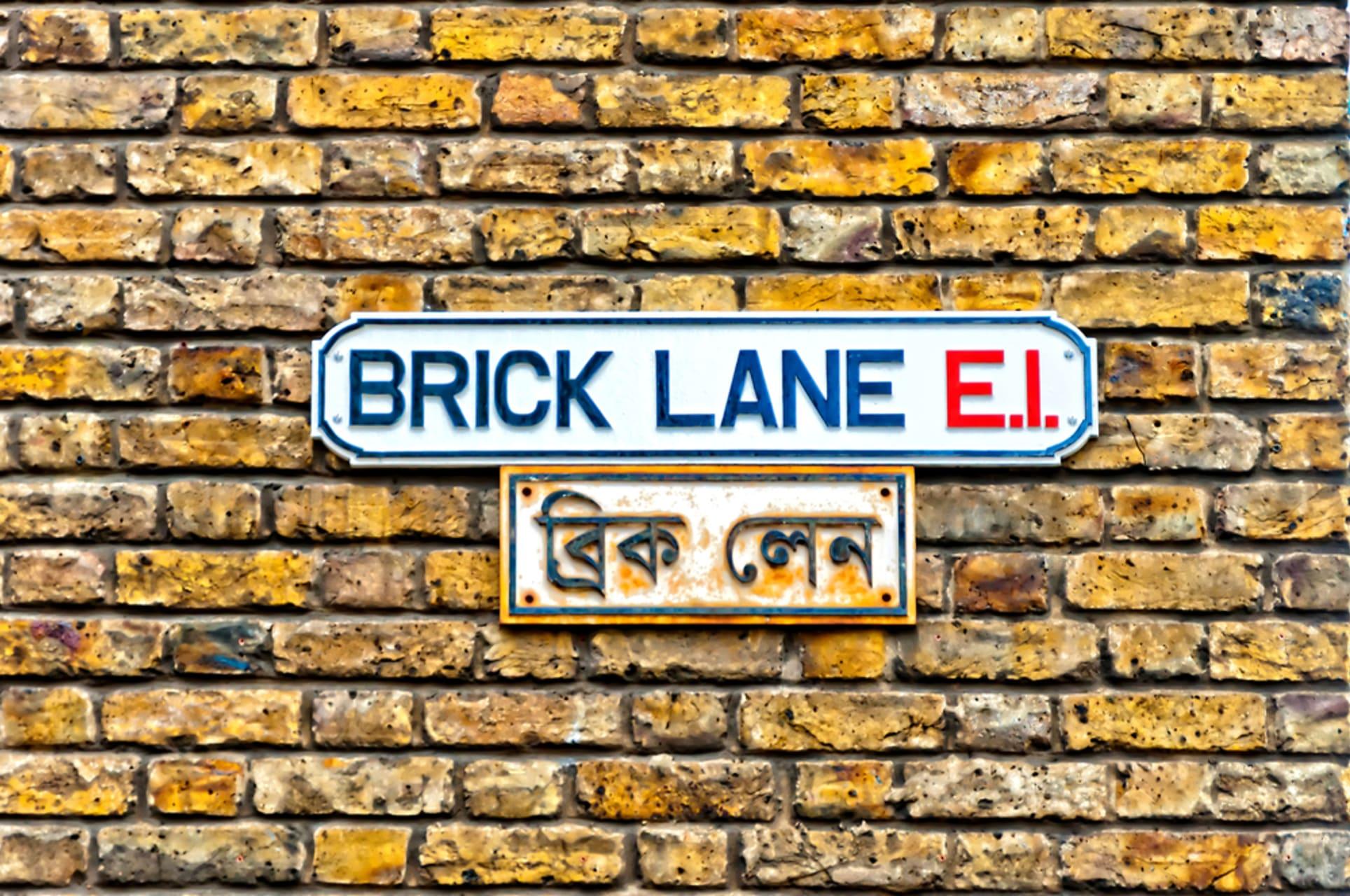 London - An East End Odyssey