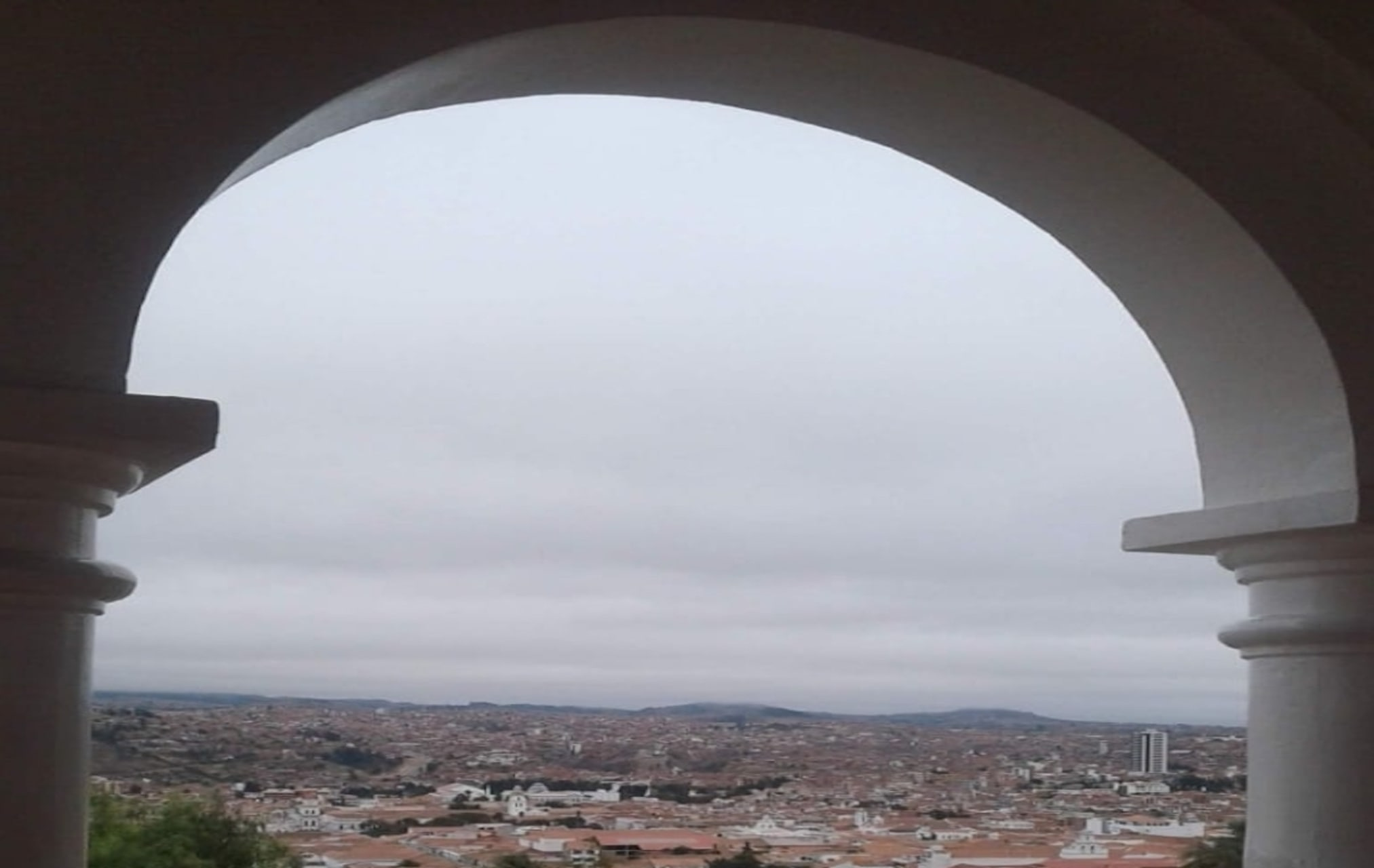 Sucre - Sucre Colonial City