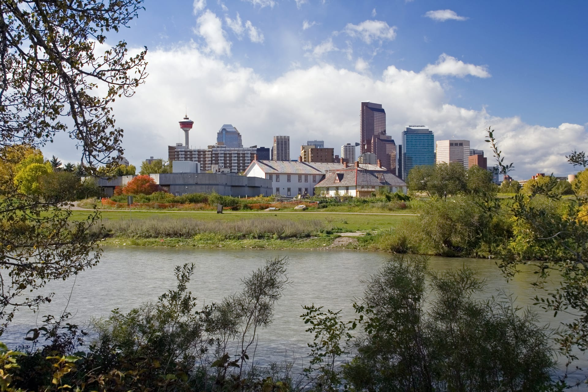 Calgary - Mounties, Music and a Modern Frontier City (Stampede and Olympics Included)