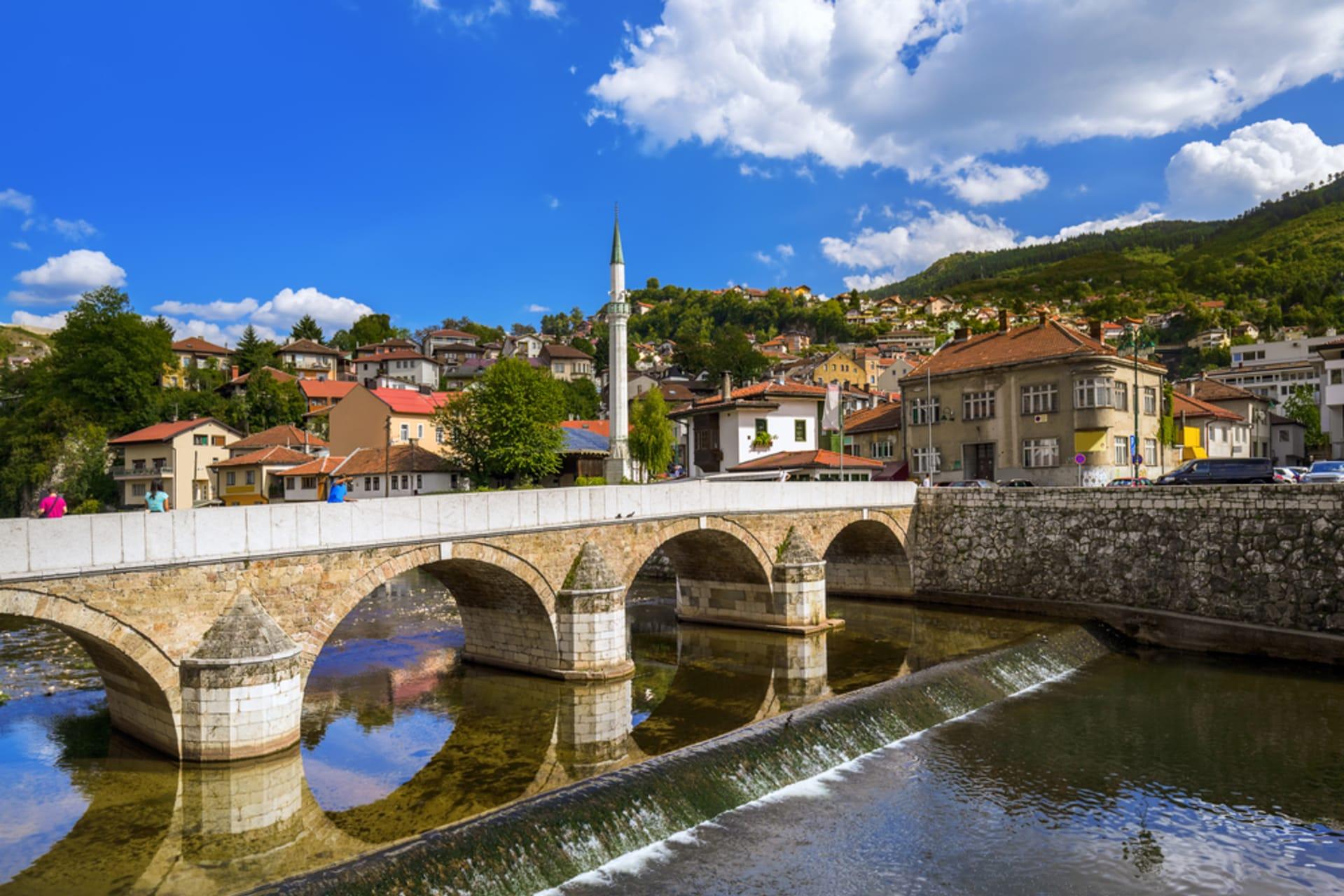 Sarajevo - The 1914 Assassination of Archduke Franz Ferdinand and Sophie