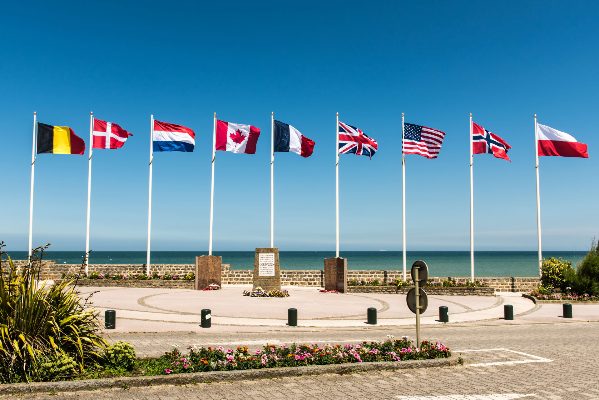 Normandy - D Day: Juno Beach