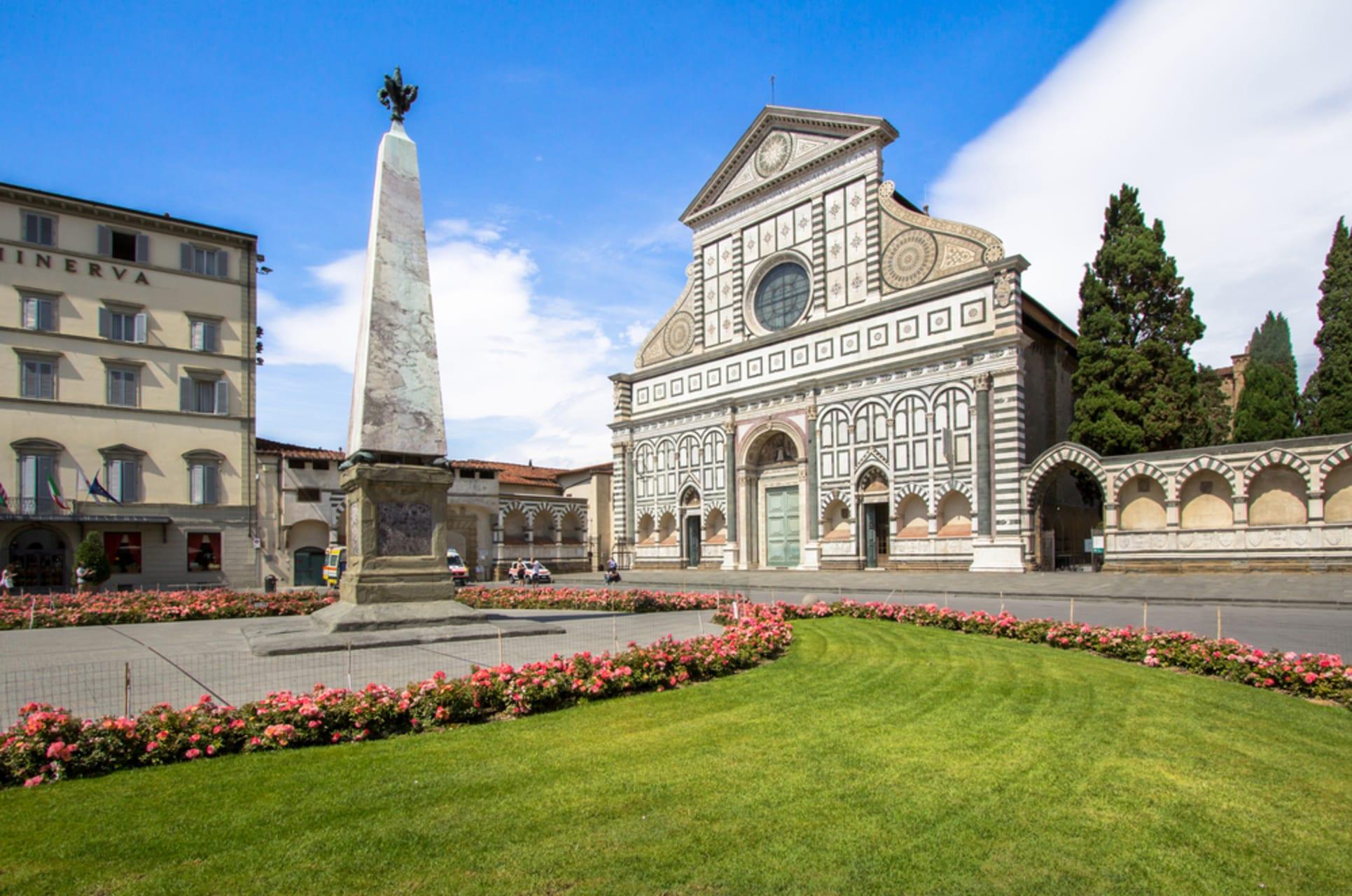 Florence - Secrets of Florence Part 2 – Renaissance Age of Gold