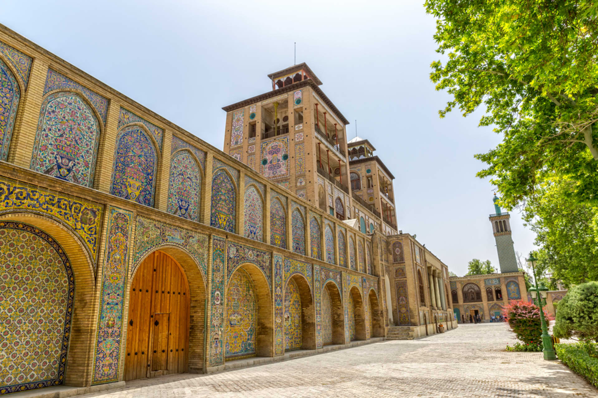 Tehran - Let's Travel To The Heart Of Tehran - Part I