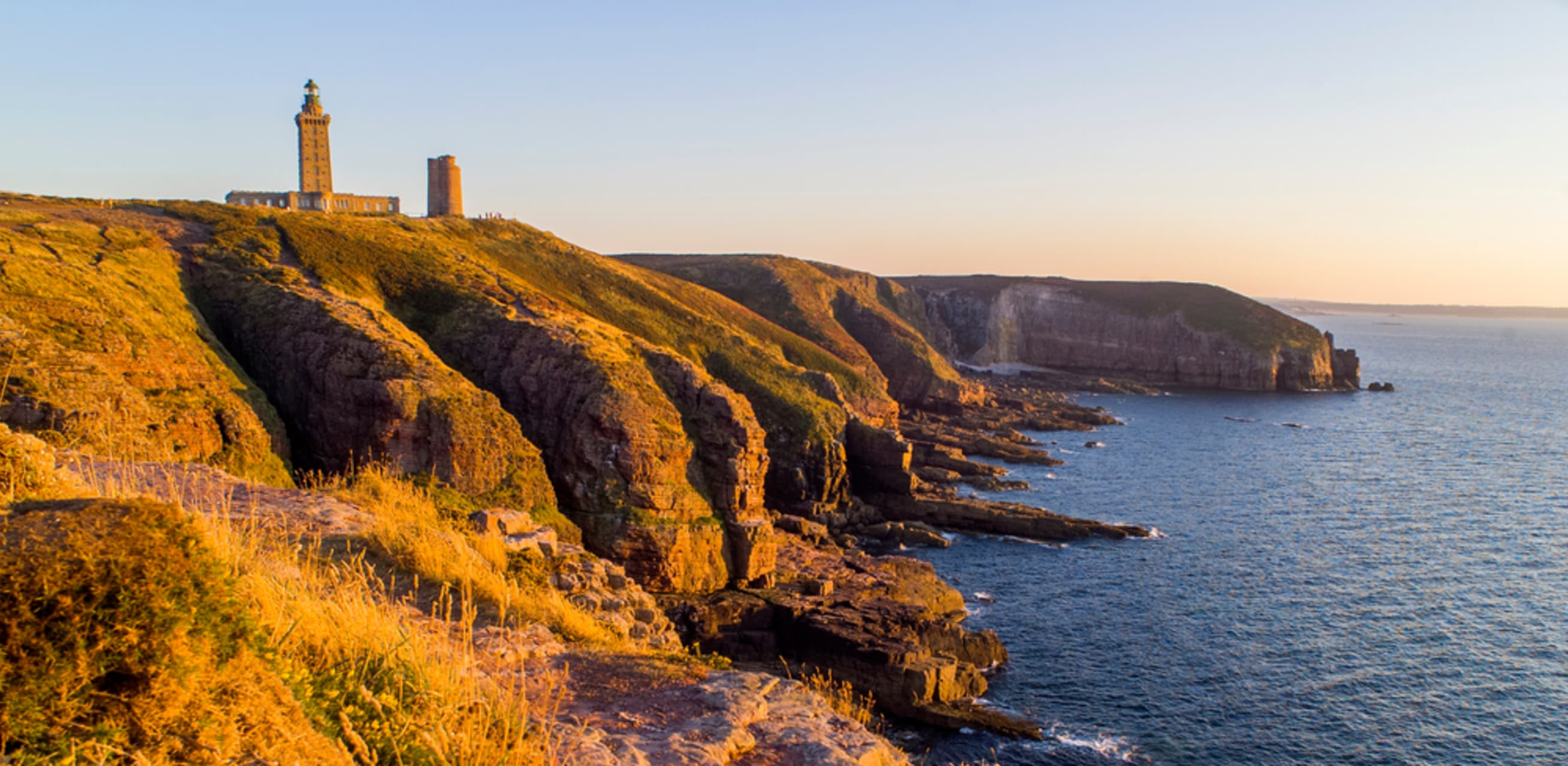 Brittany North - The exceptional site of Cap Frehel