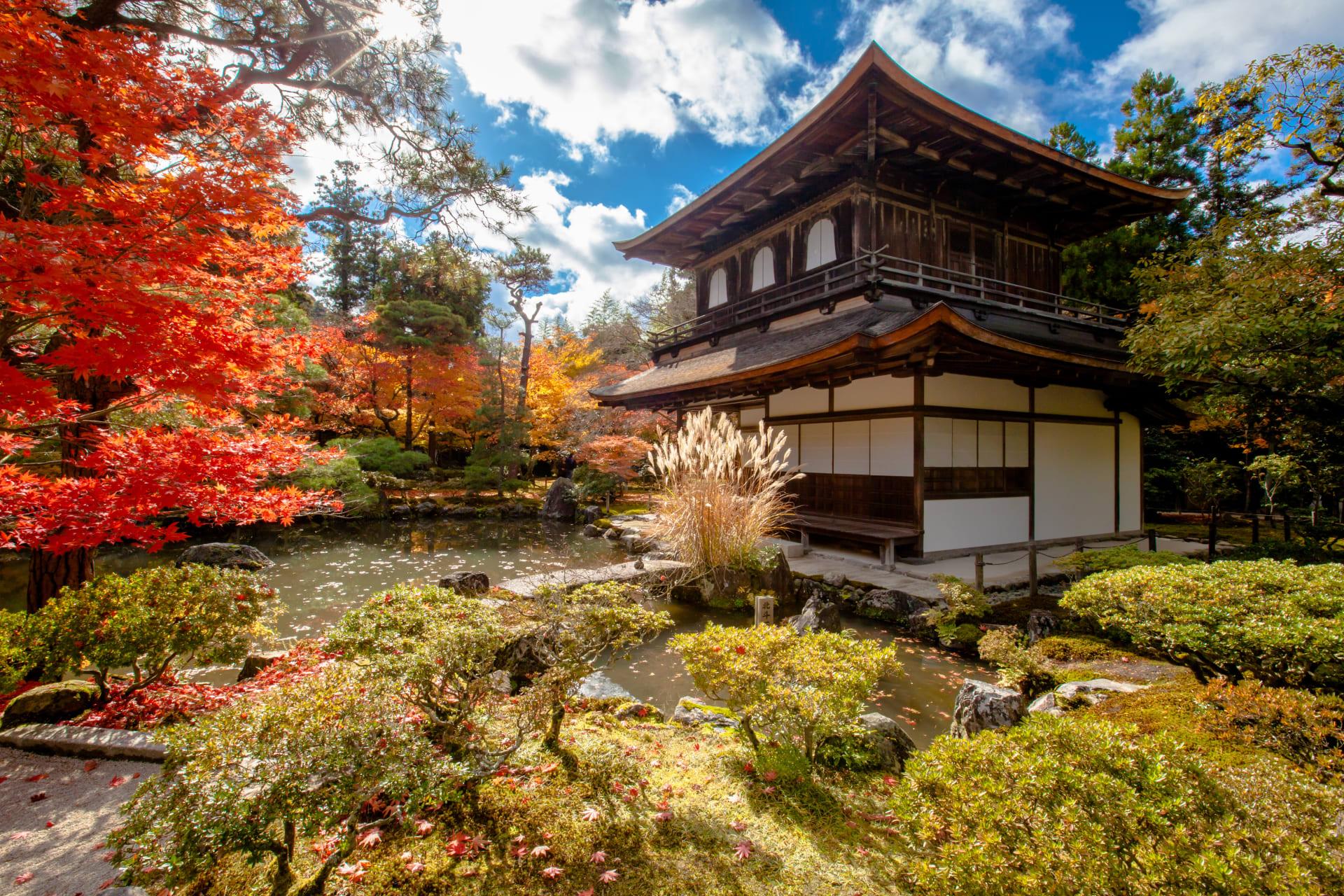 Kyoto - Explore Zen and Practice Zen at Kyoto's Zen Buddhist Temple