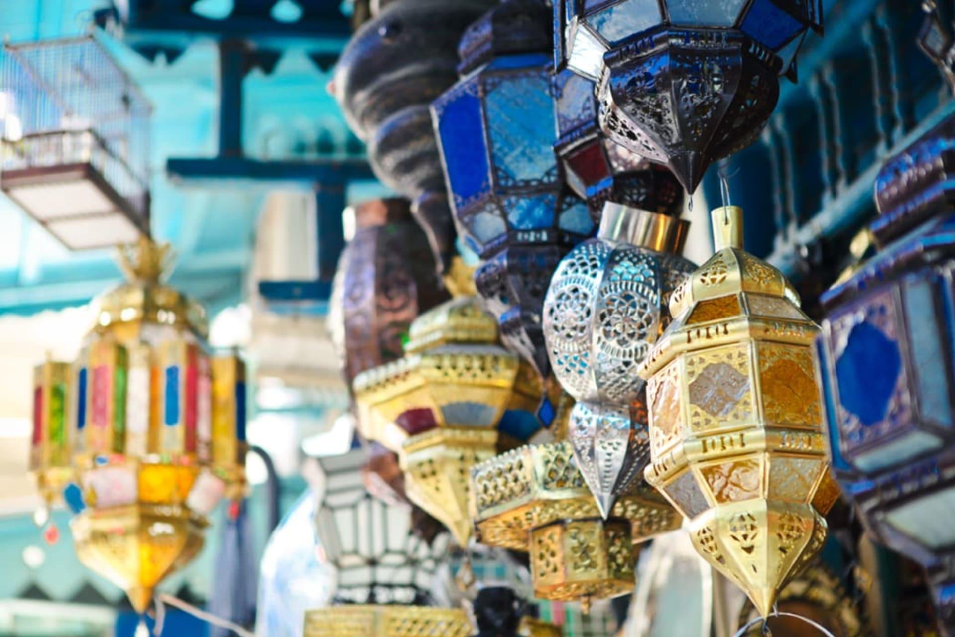 Tunis & Carthage - La Médina de Tunis (TOUR IN FRENCH)