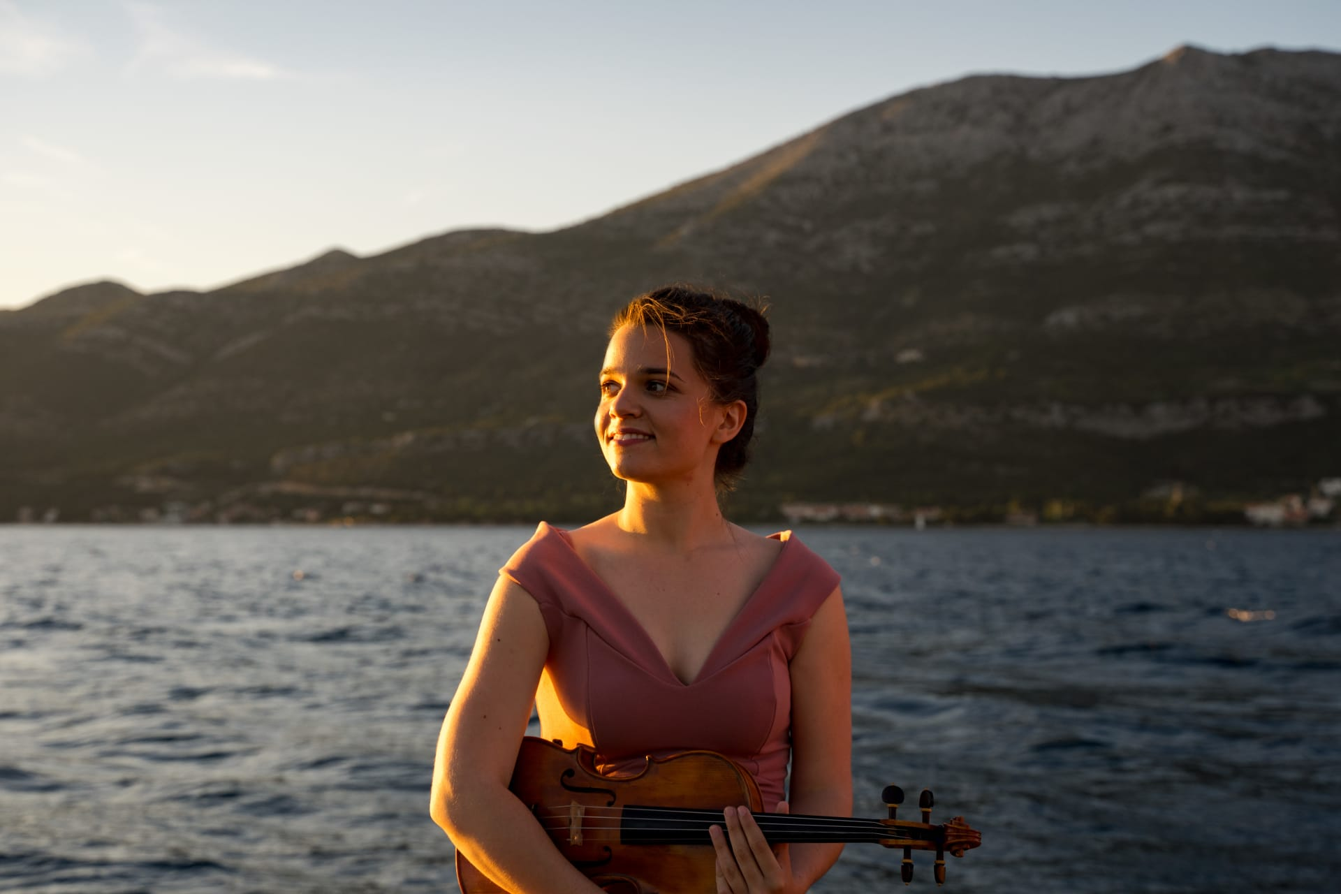 Korcula -  Sunset & Live Music Quiz