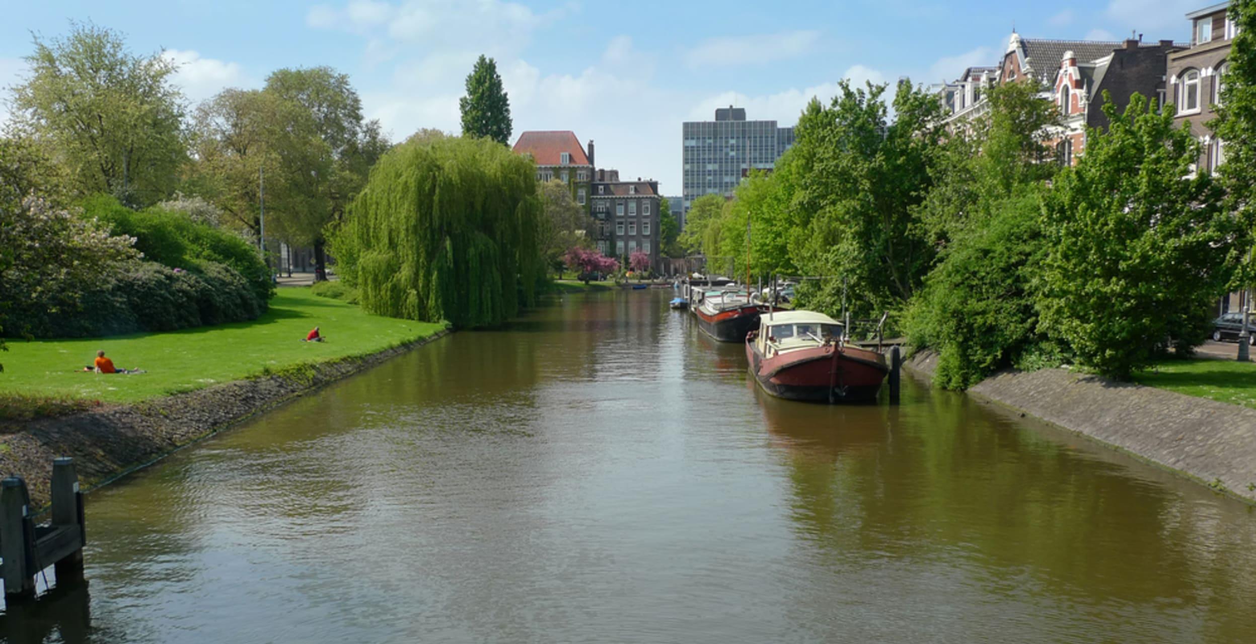 Amsterdam - Heroic Stories of Dutch Resistance in World War II