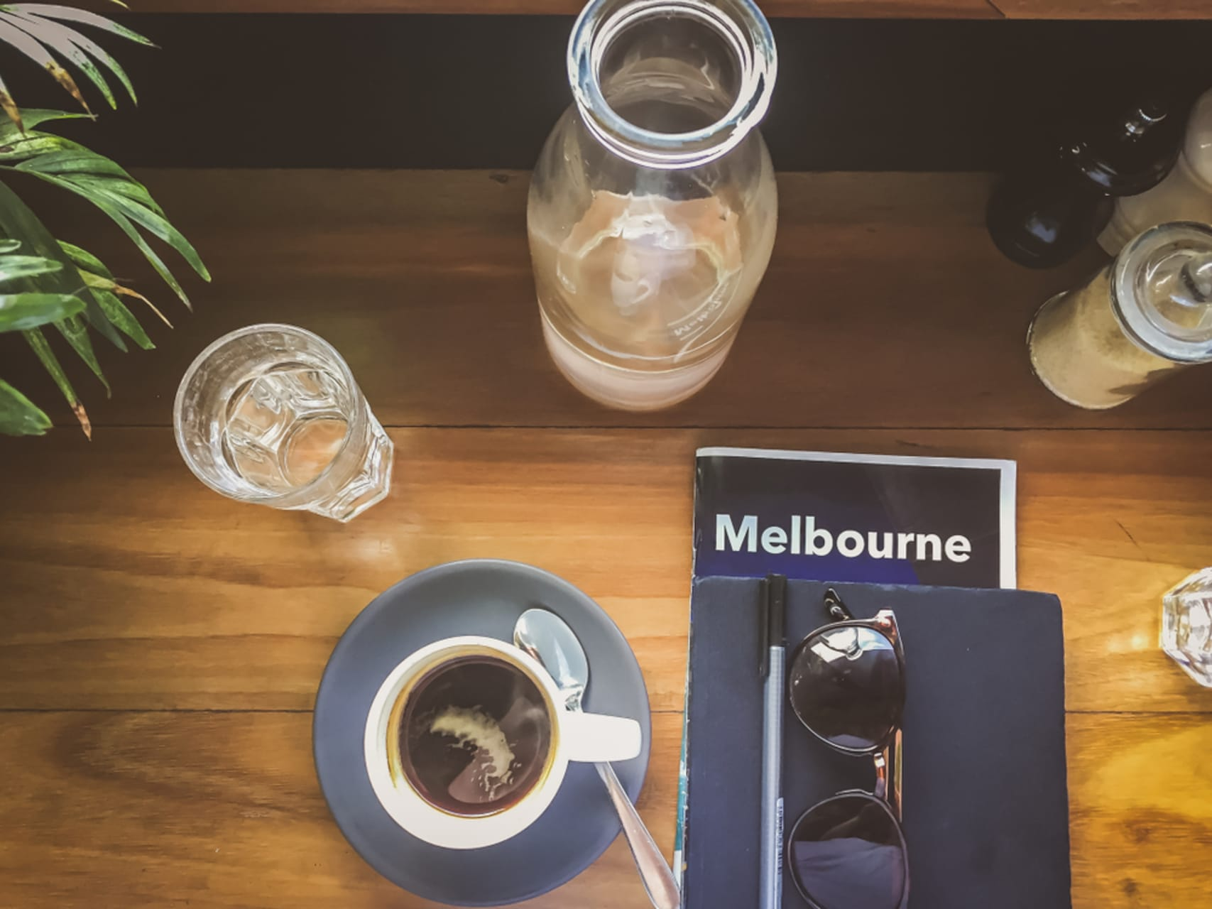 Melbourne - Ask Me Anything