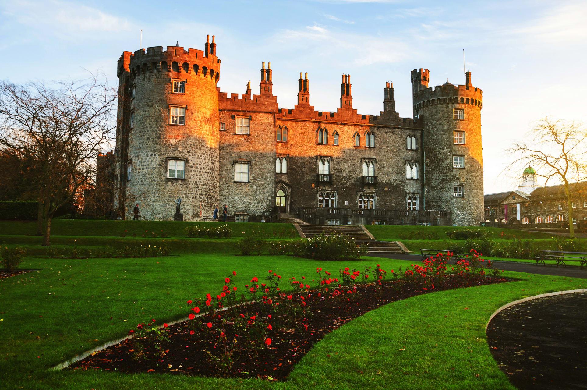 Kilkenny - Medieval Mile