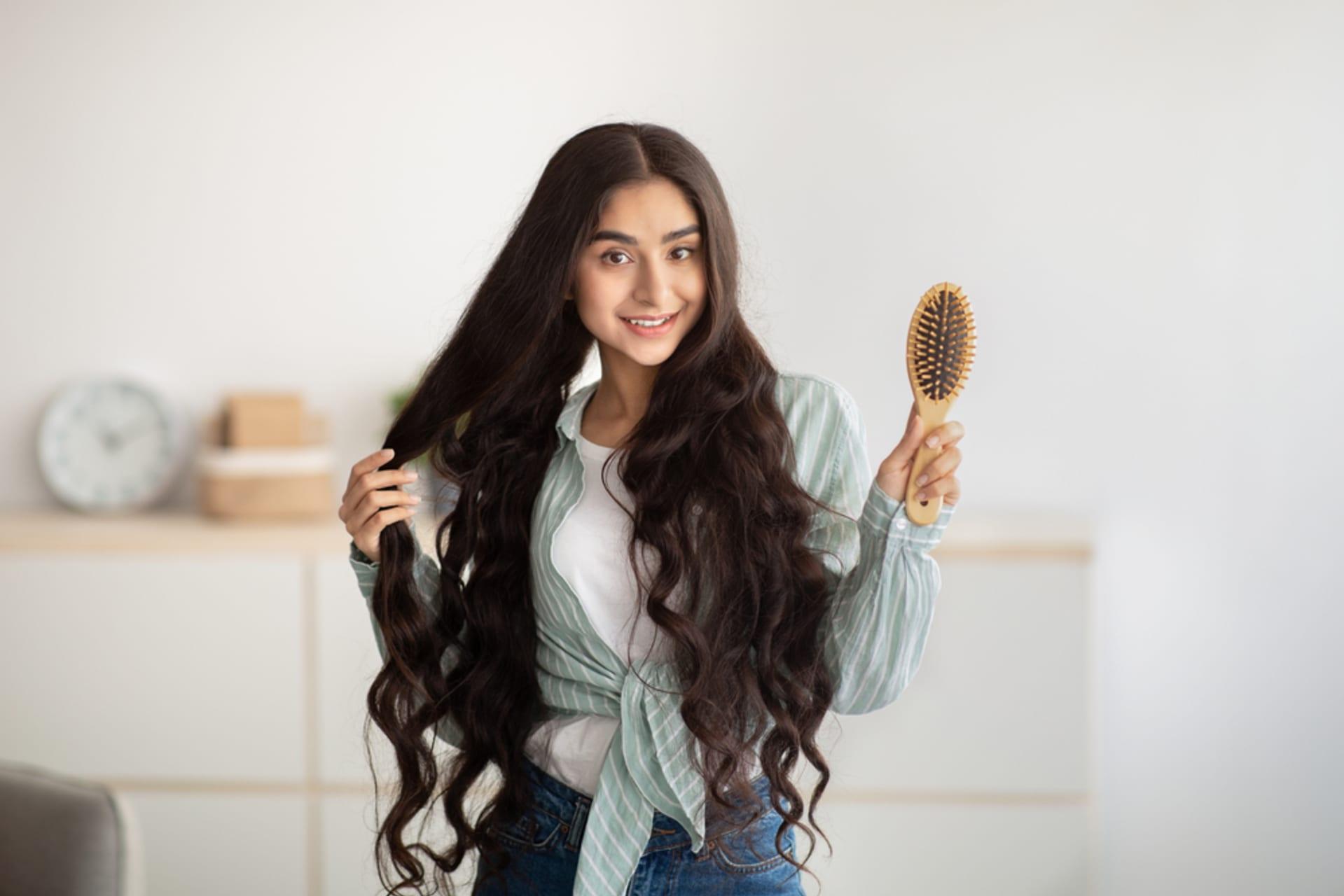 Kerala - Kerala ; Tarditional Method of Hair Care