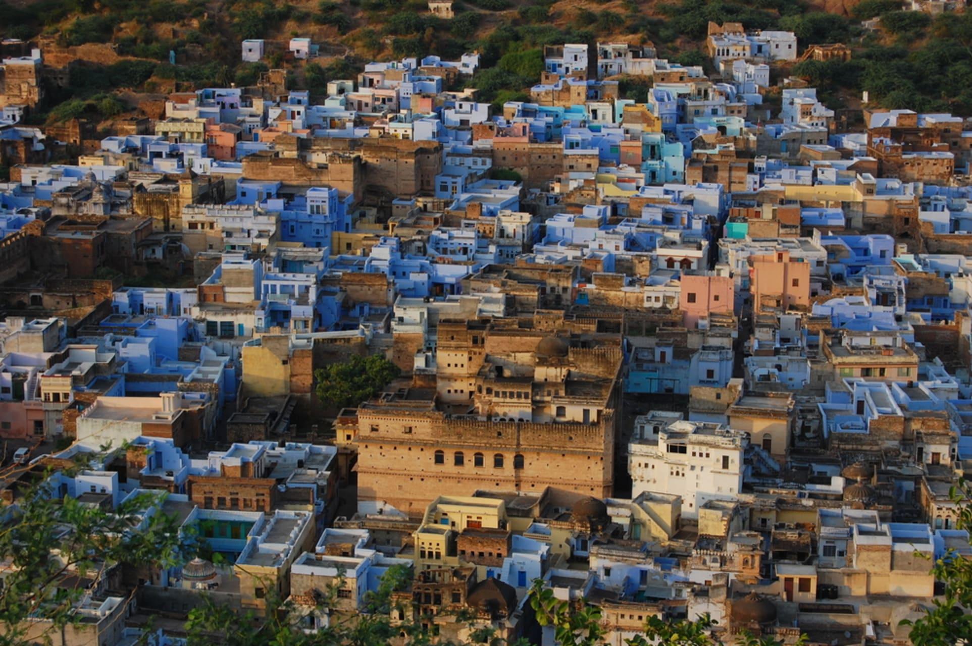 Bundi - Colours of Bundi