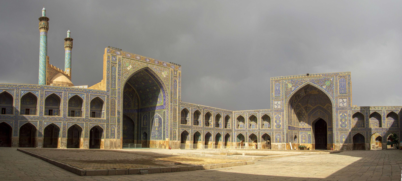 Ispahan - Imam Mosque