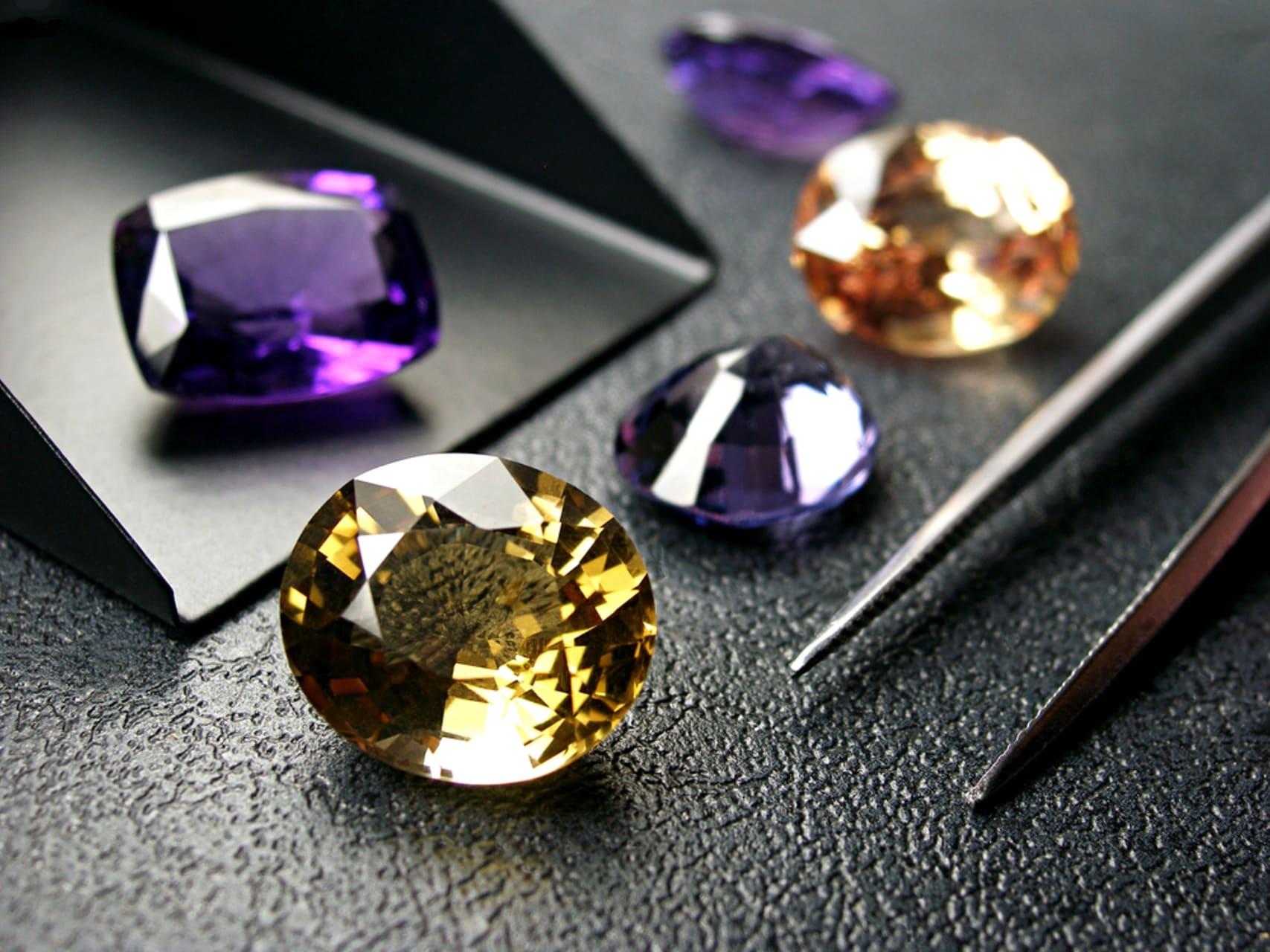 Cape Town - Jewellery, Precious & Semi Precious Stones