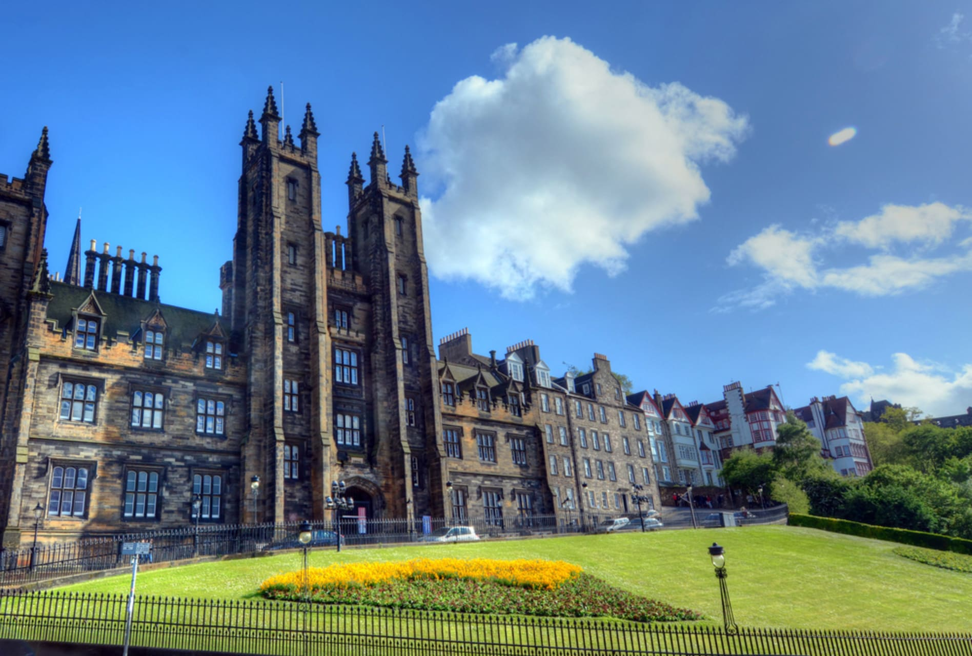 Dunbar - Dunbar: Scotland's Hidden Gem with Invisible Cities