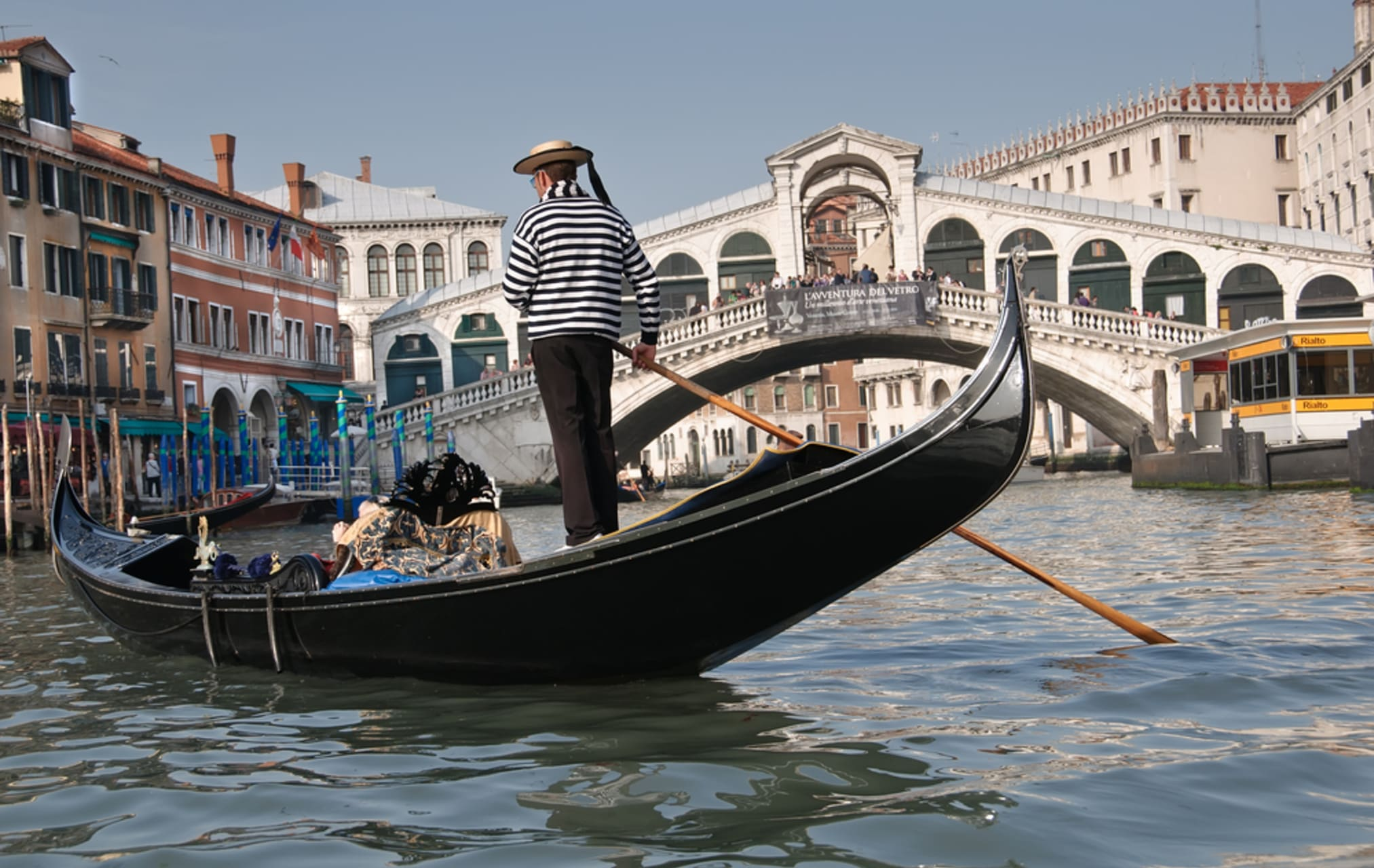 Venice - Planning your Holiday to Venice