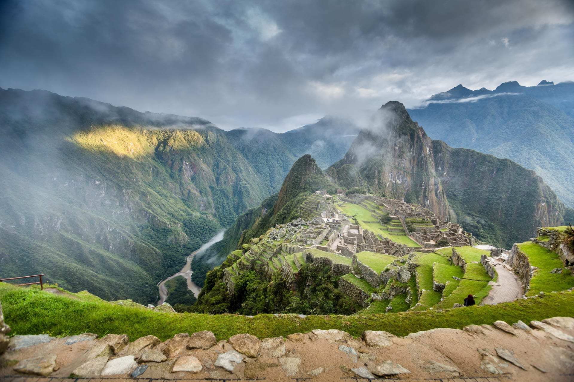 Machu Picchu - Winter Solstice Special: Machu Picchu's Most Important Sunrise of the Year