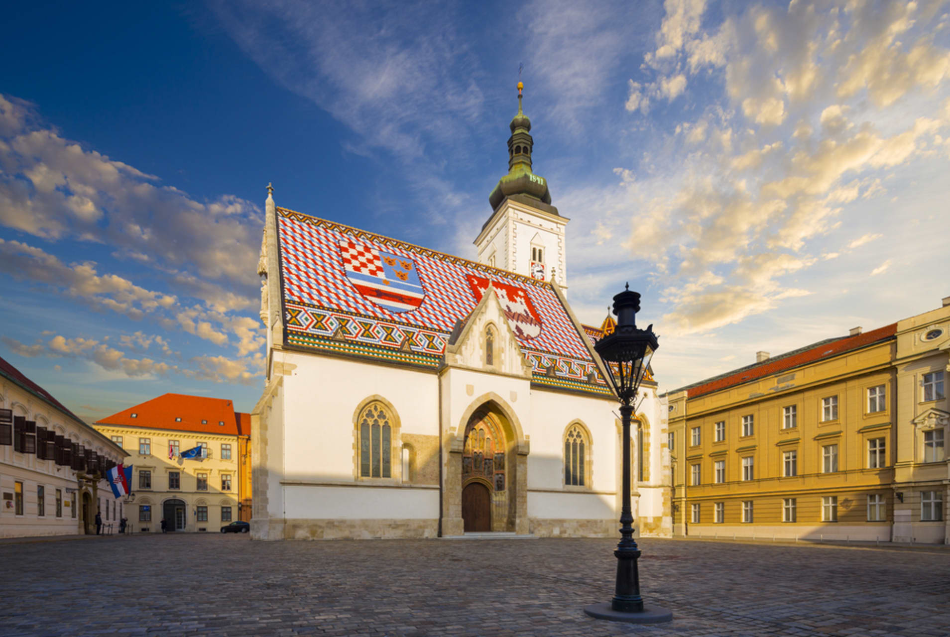 Zagreb - An intimate relationship with a town – Zagreb