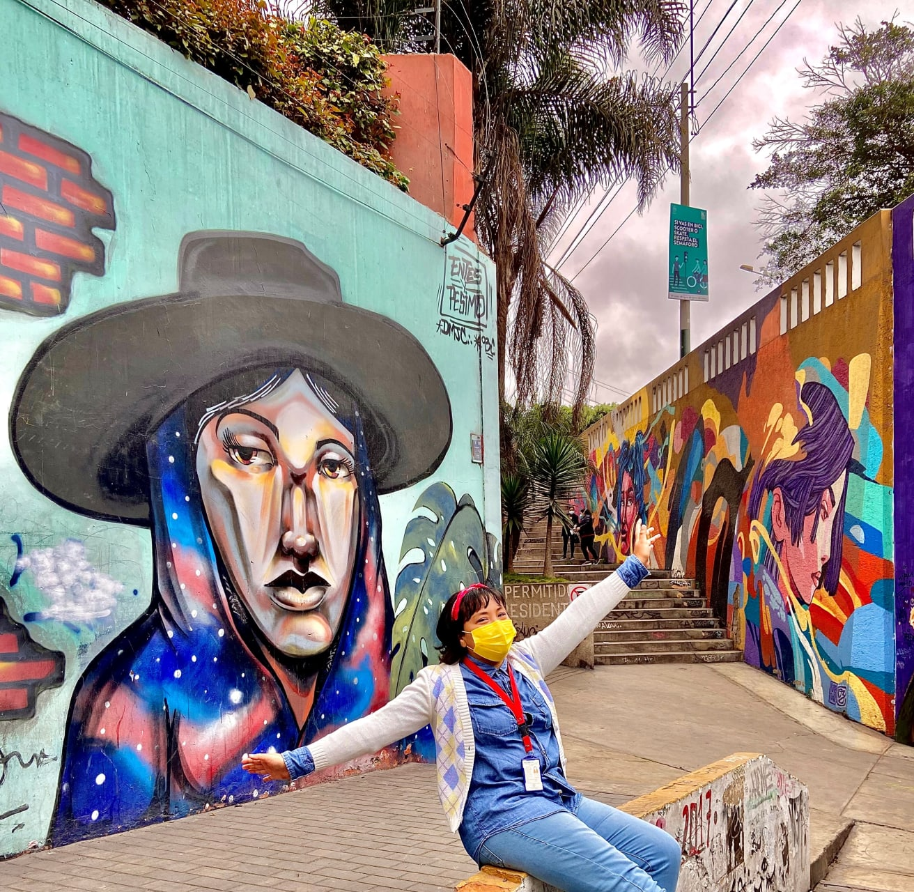 Lima - Surprise Spot! Your guide's Choice in Lima