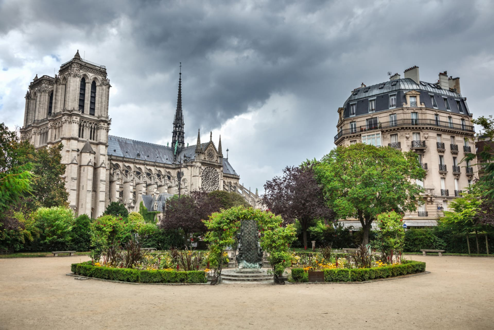 Paris - The Masters of Anglo-Saxon literature in Paris - Part II