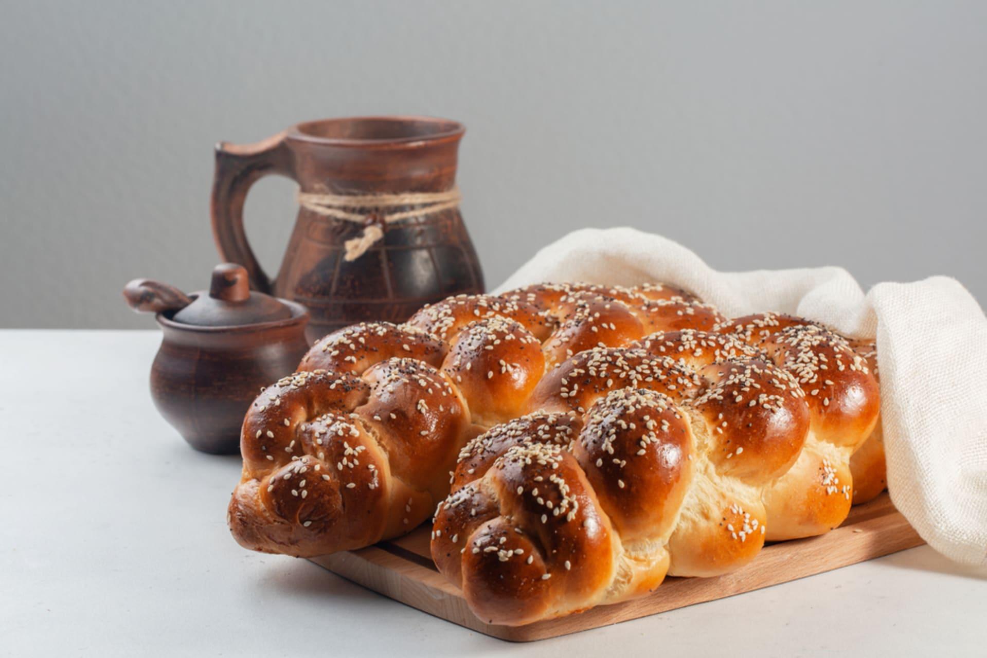 Calgary - Classic Canadian Jewish Baking