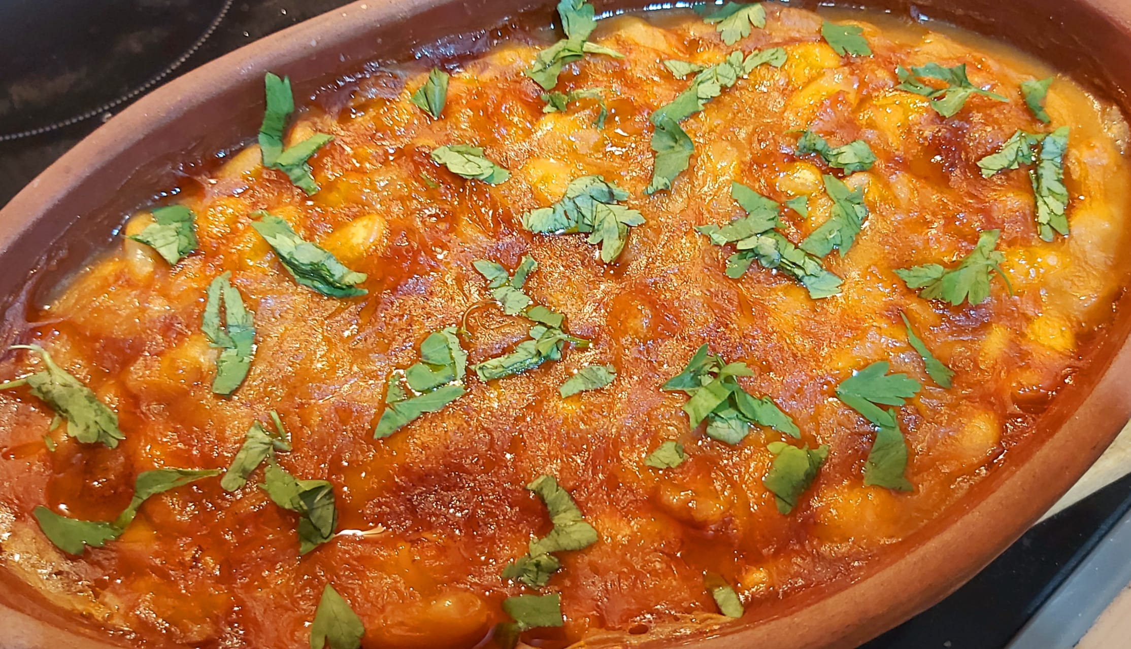 "Skopje - Cooking class: ""Tavche Gravche"", the Macedonian National Dish"