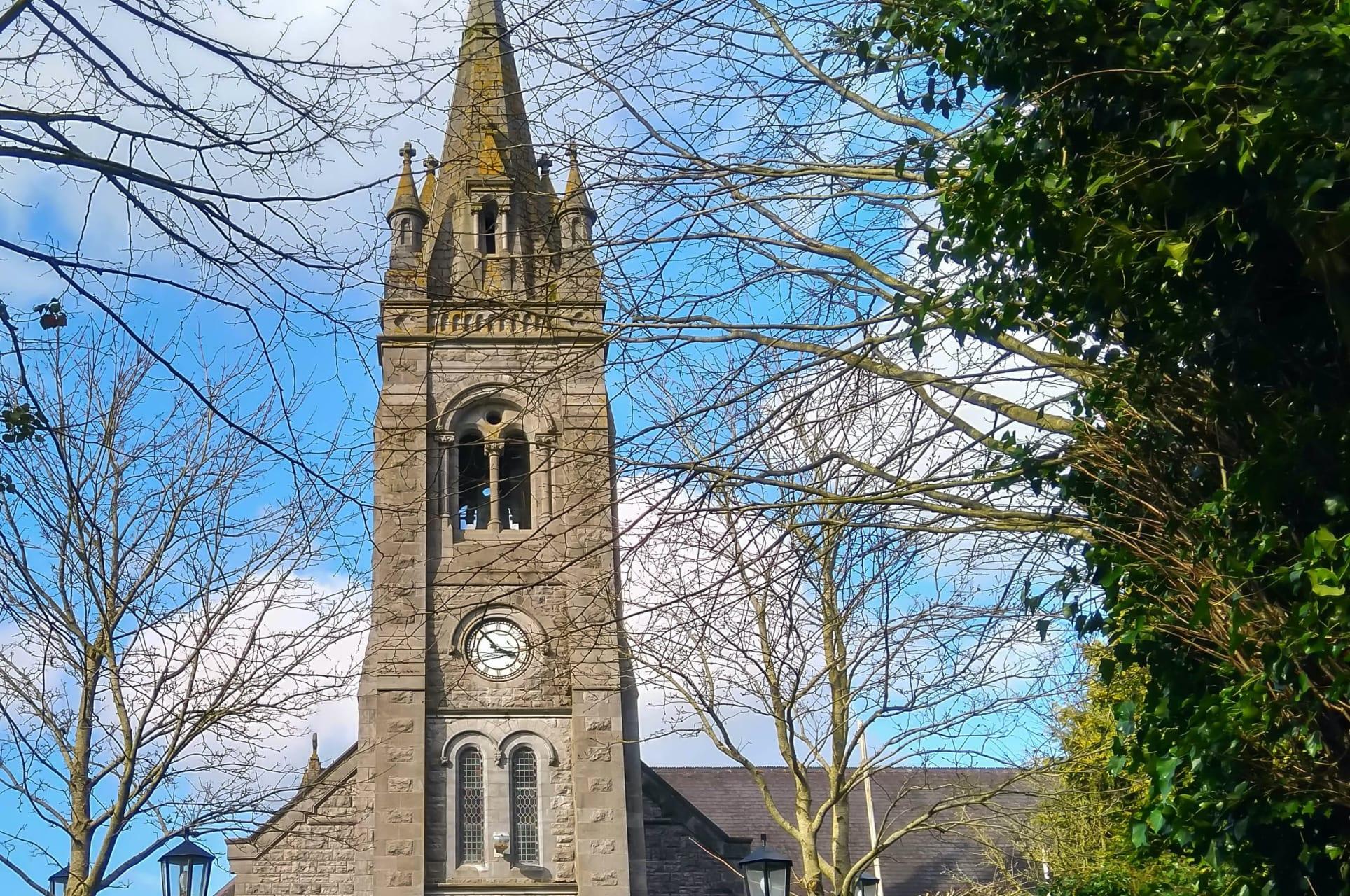 Co. Laois - Abbeyleix - The Planned Estate Town of the Viscounts de Vesci in Ireland