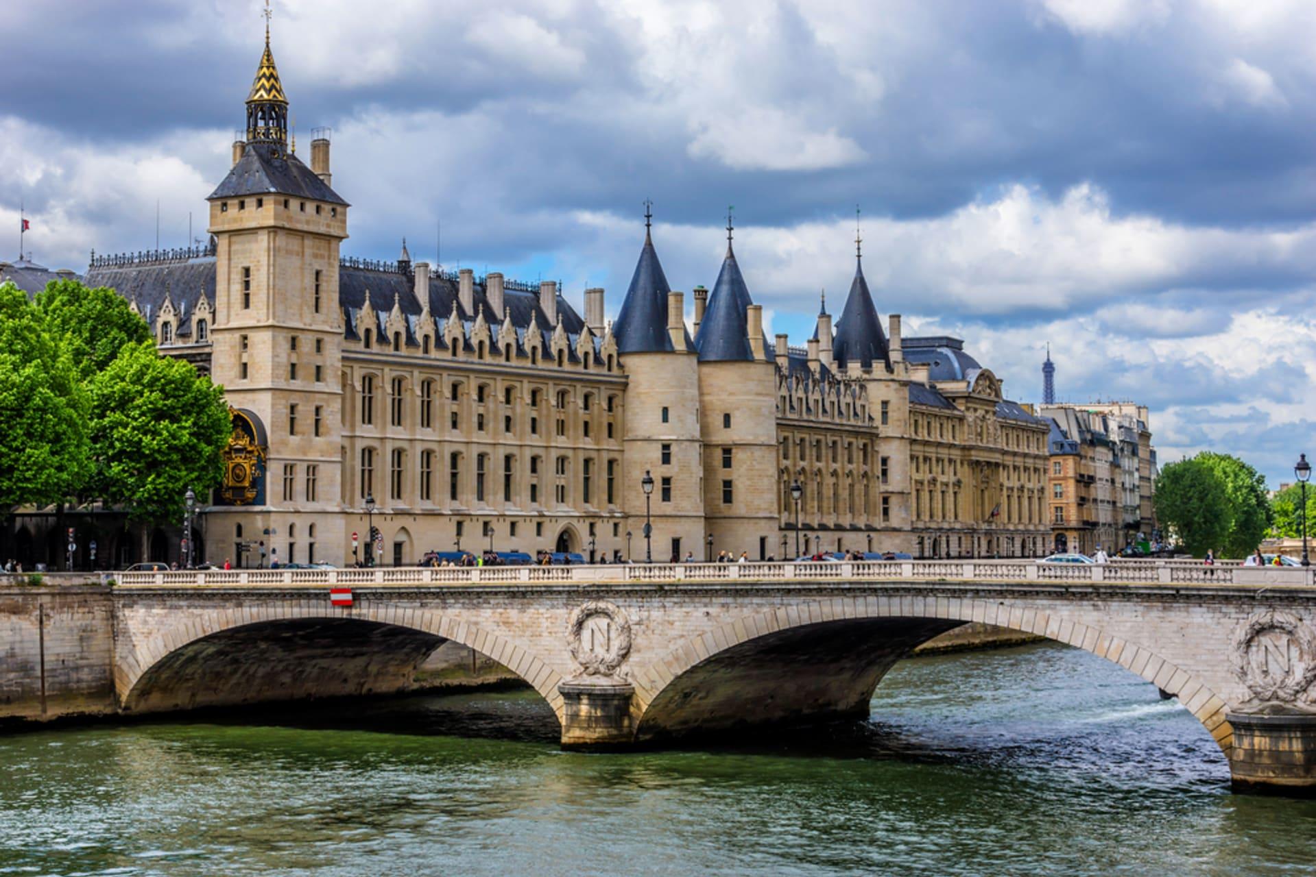 Paris - Medieval Paris
