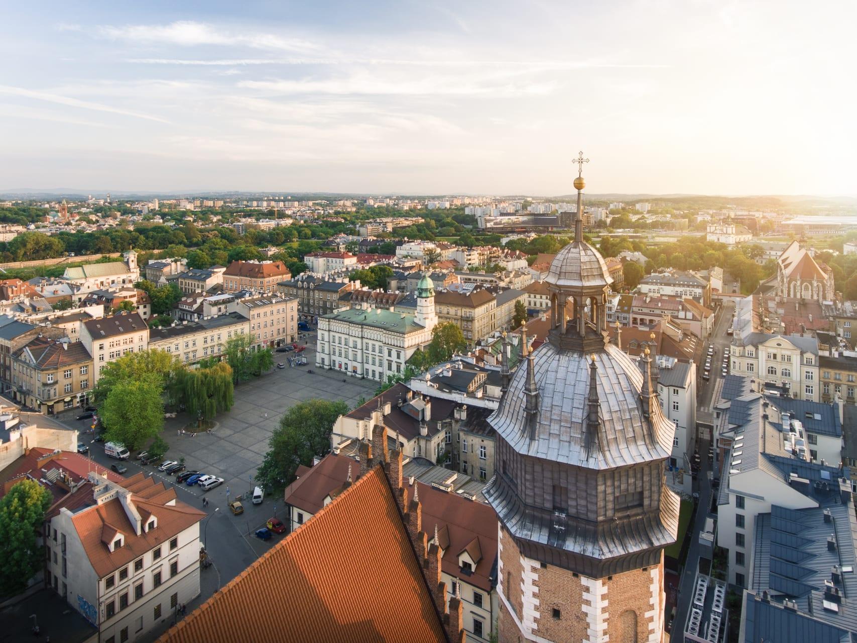 Krakow - Kazimierz - The European Jerusalem