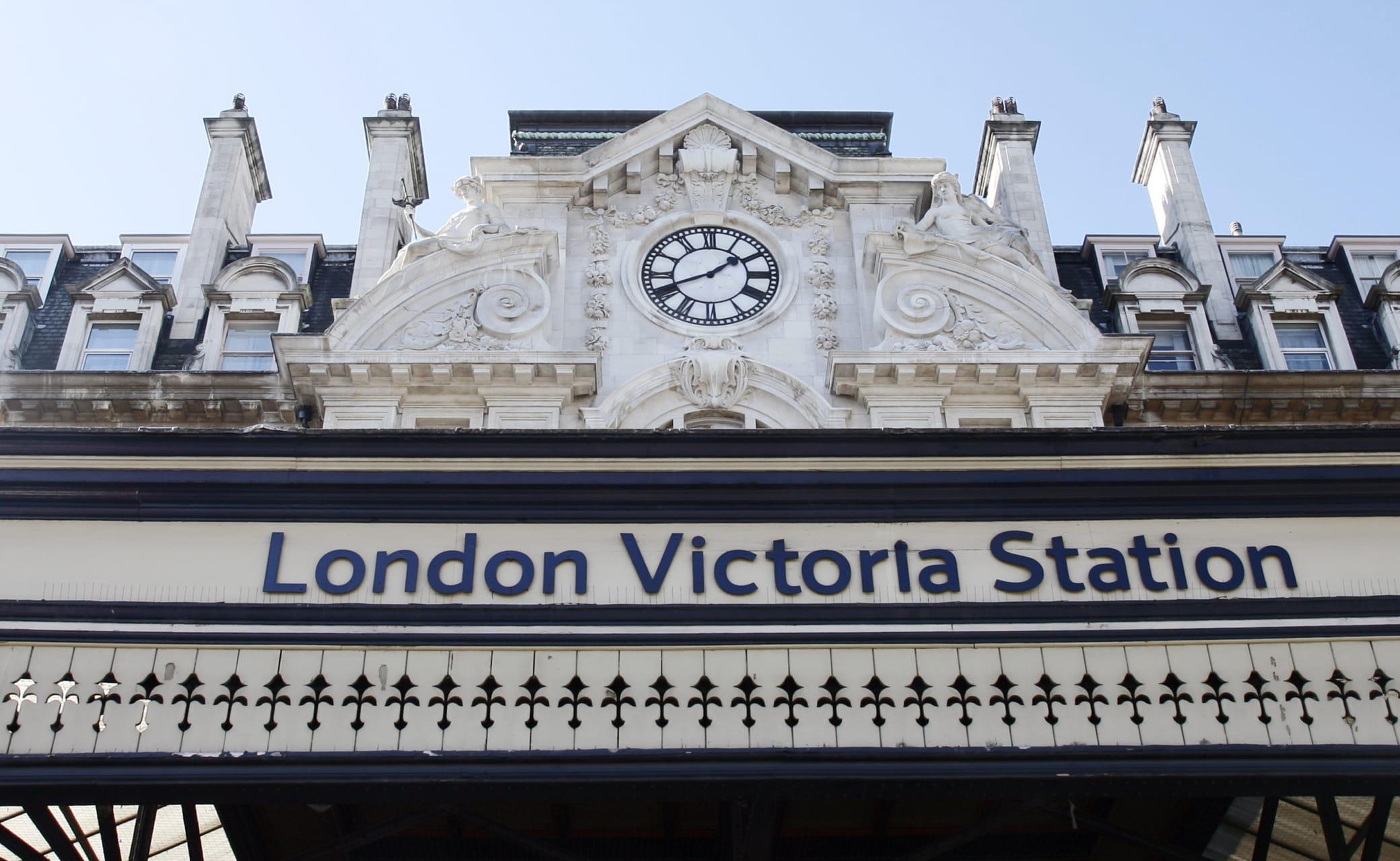 London - A Franglish Experience