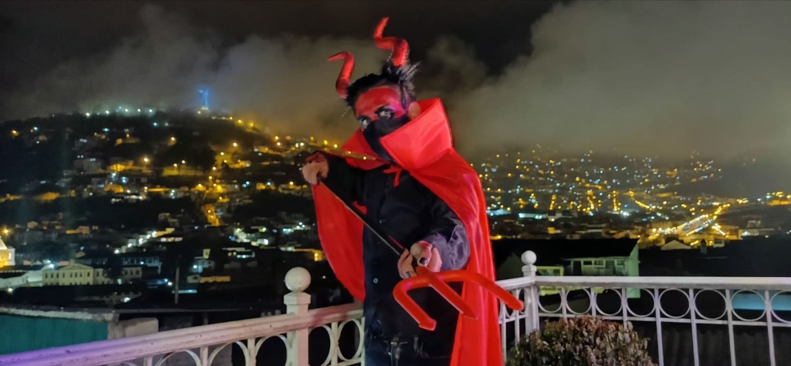 Quito - Horror stories and Legends of Quito