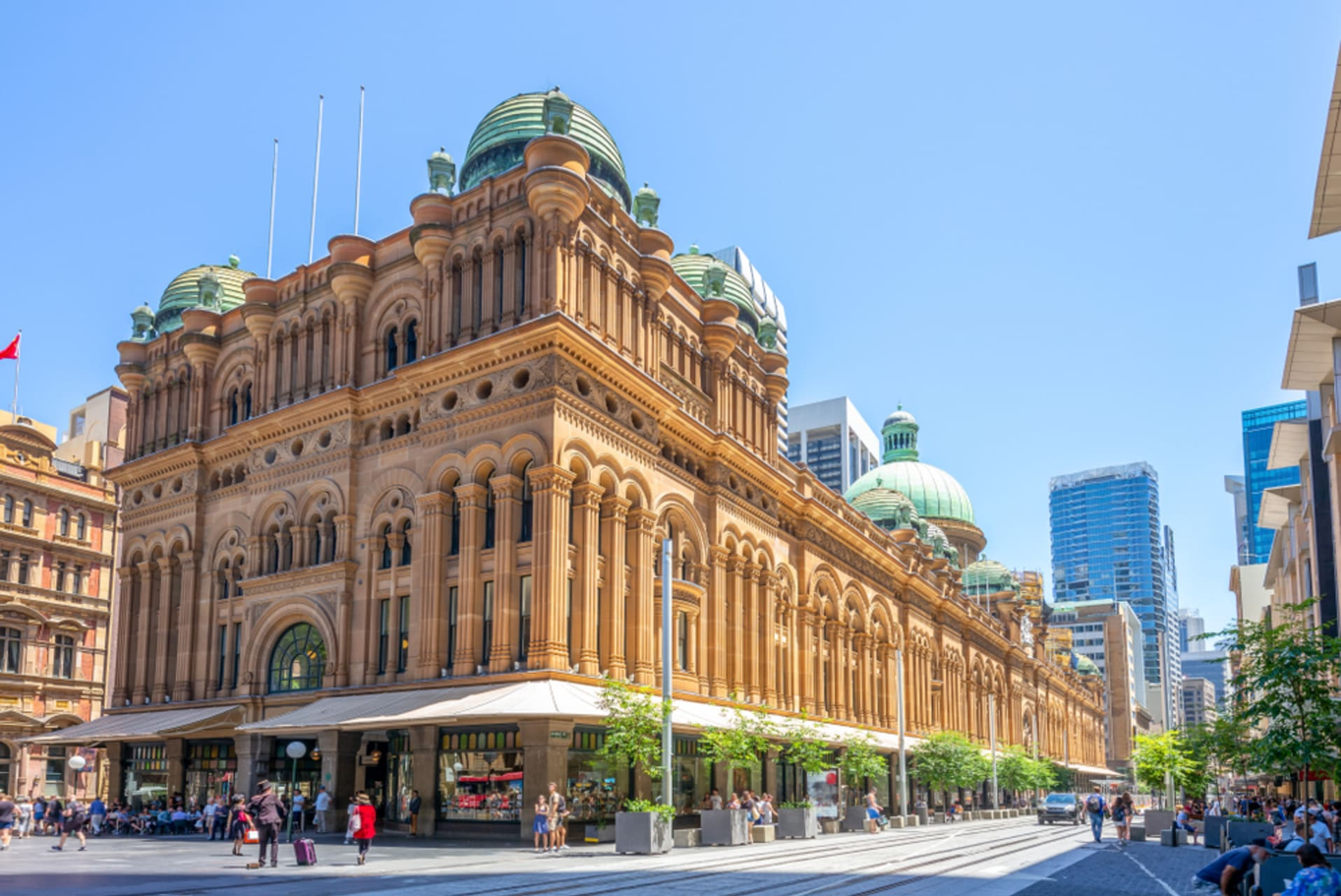 Sydney - In the Heart of Sydney – An exploration