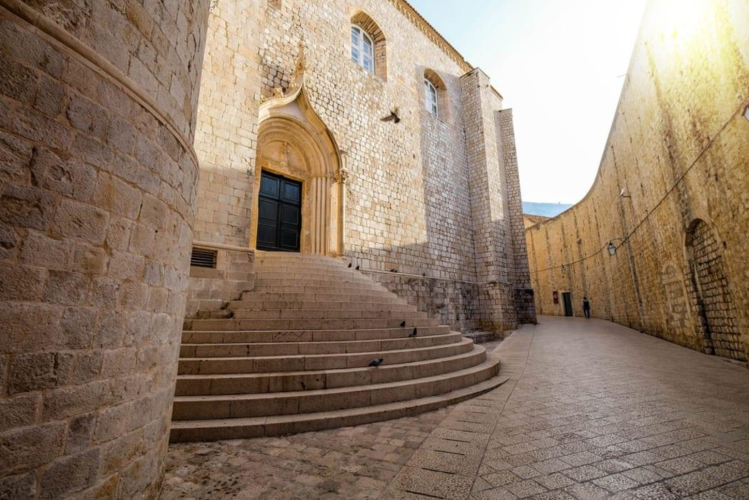 Dubrovnik - Game of Thrones in Dubrovnik