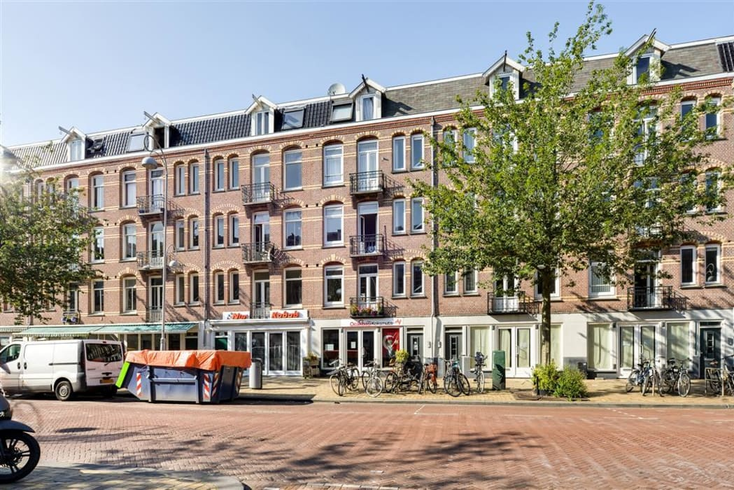 Amsterdam - East Indies Neighbourhood, the New Cool!