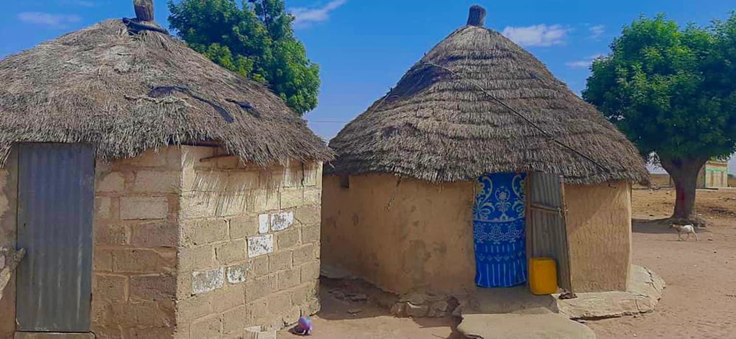 Mbour - A Tribute to The Peulh - A Shepards' Village in Sénégal, West Africa