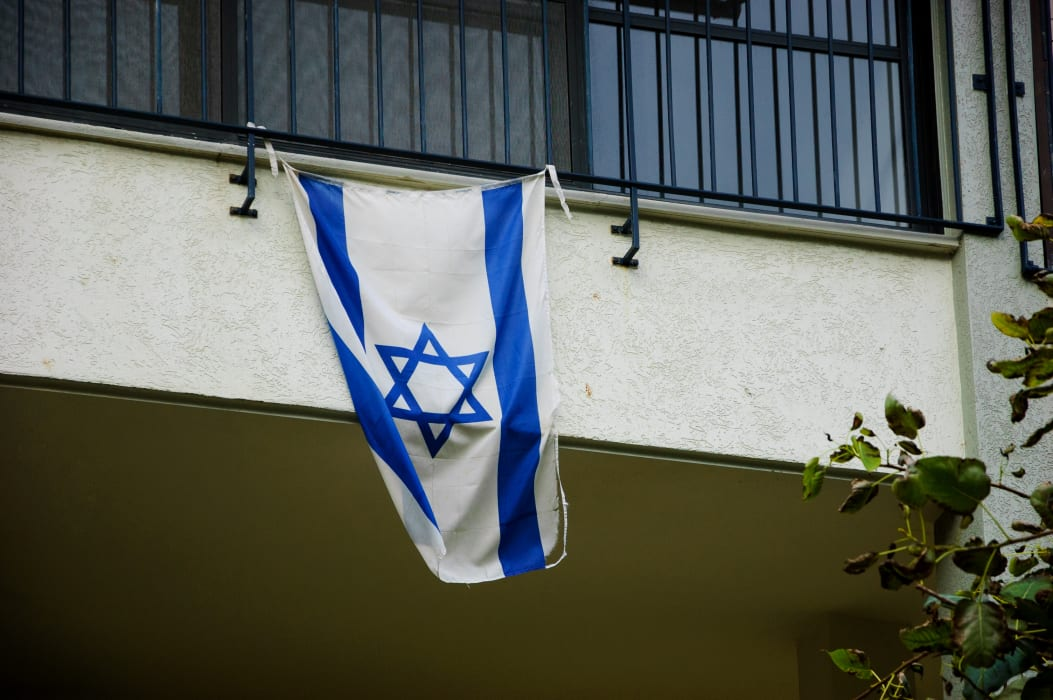Tel Aviv - Special: Election Day in Israel