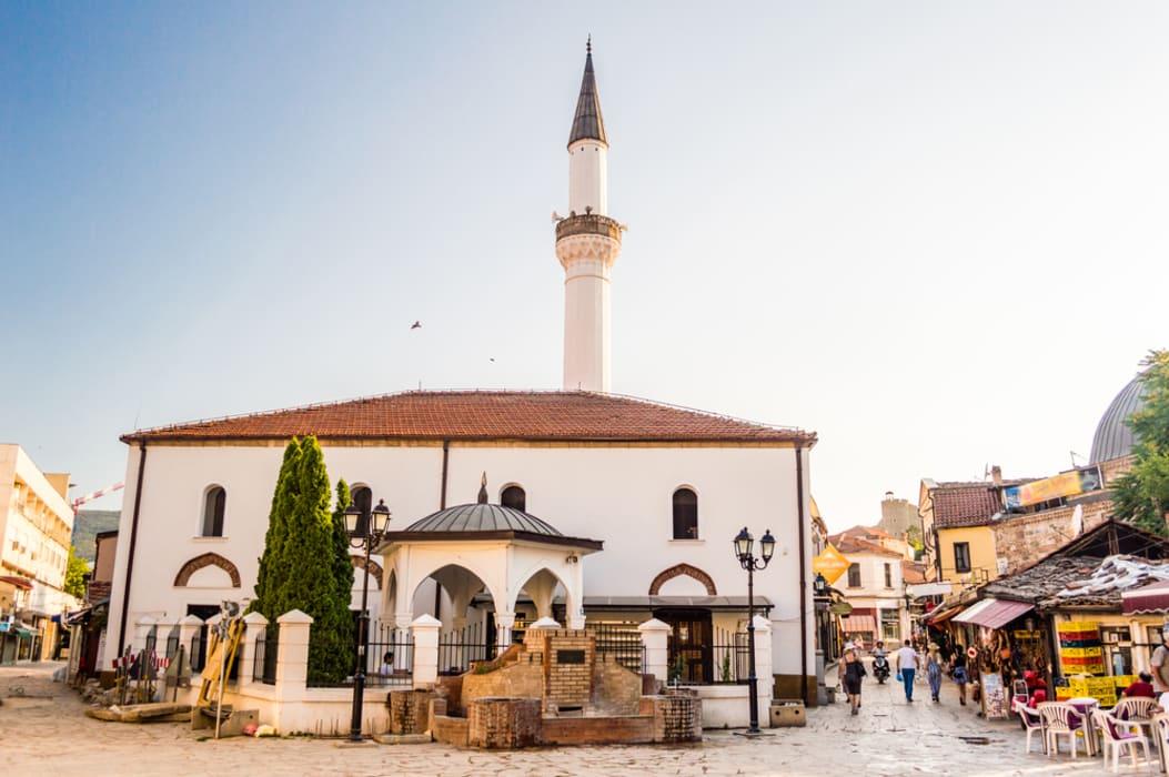 Skopje - The Old Bazaar Tour