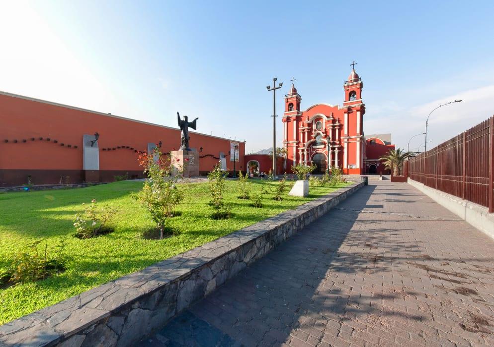 Lima - Peruvian Faith: A Tour of Churches , Religious Syncretism and Saints of Peru