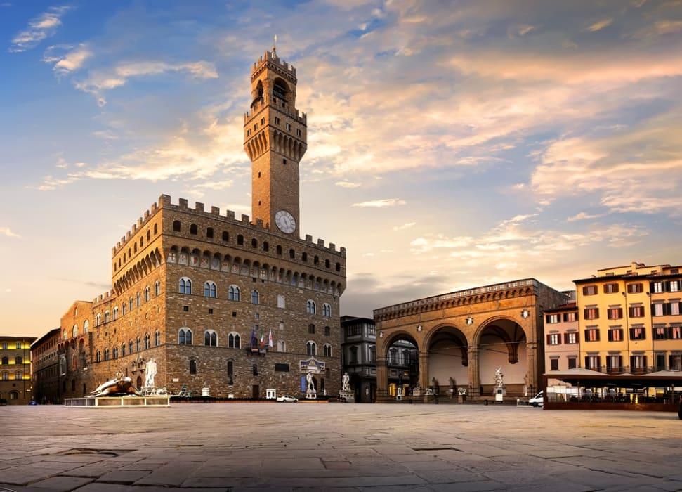 Florence - Secrets of the Renaissance Revealed Part I