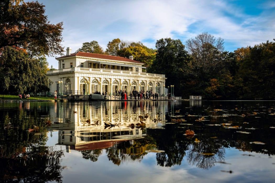 New York - Prospect Park - Brooklyn's Historical Jewel