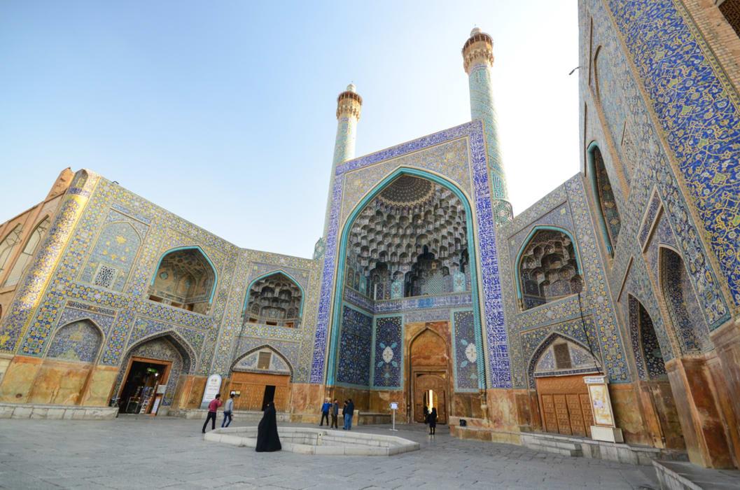 Ispahan - Naghsh e Jahan or Imam Square