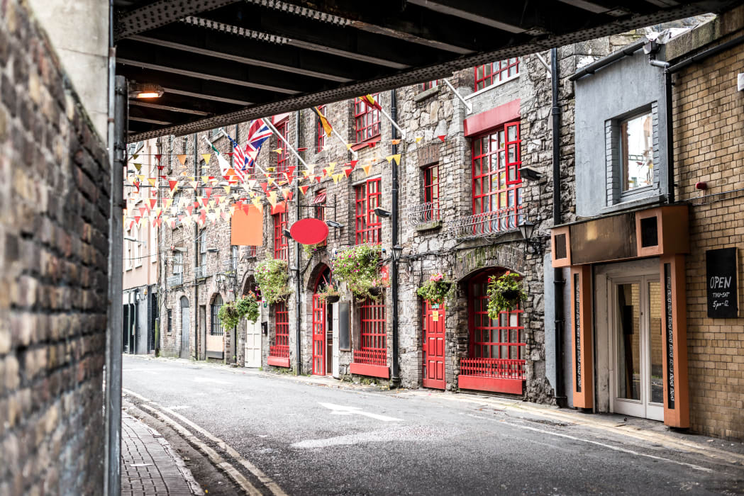 Dublin - The Icon Walk