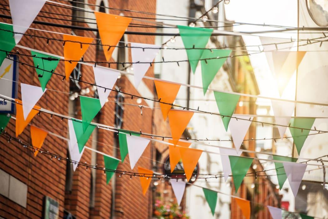 Dublin - Saint Patrick's Day Special - in Ireland