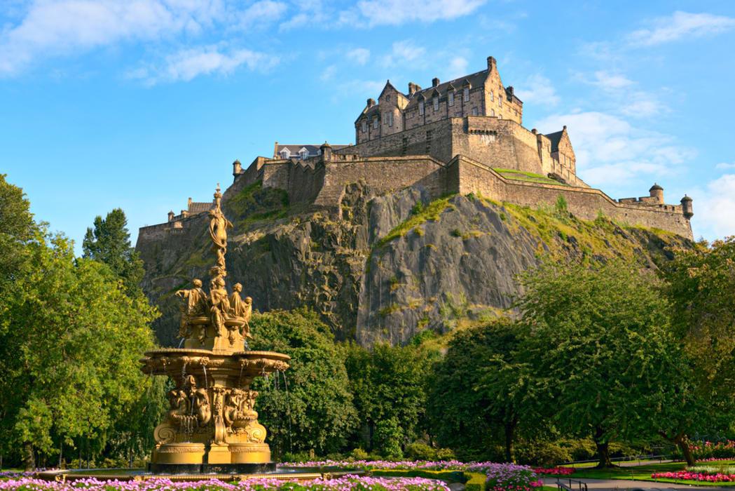 Edinburgh - Edinburgh: the Home of Social Enterprise by Invisible Cities