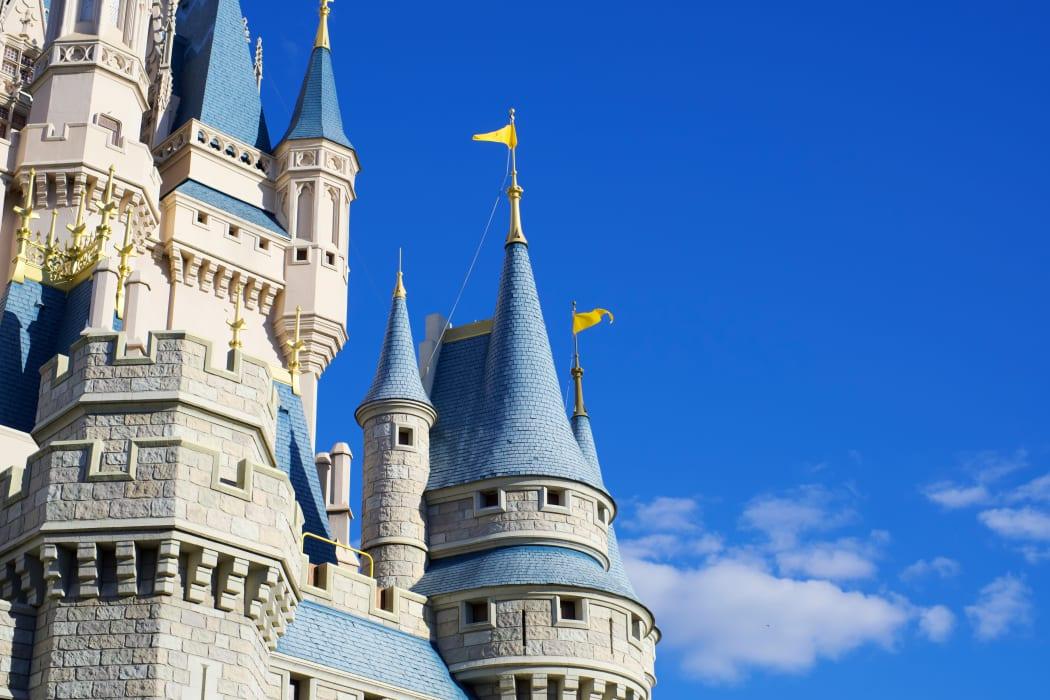 Orlando - Disney World - Magic Kingdom