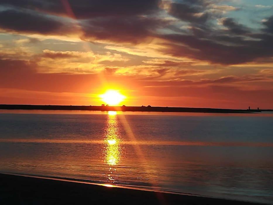 Gaia - Gaia Afurada Sunset
