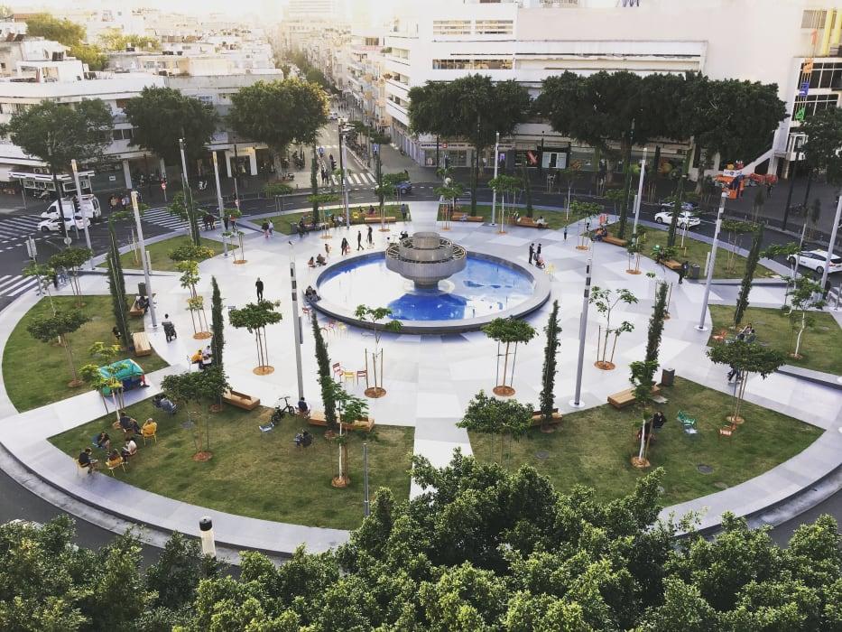 Tel Aviv - White City Ladies