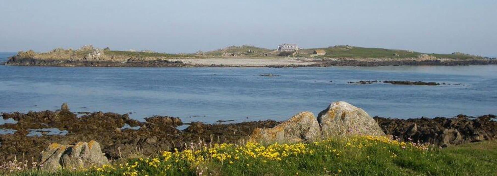 Guernsey - The Wild West Coast